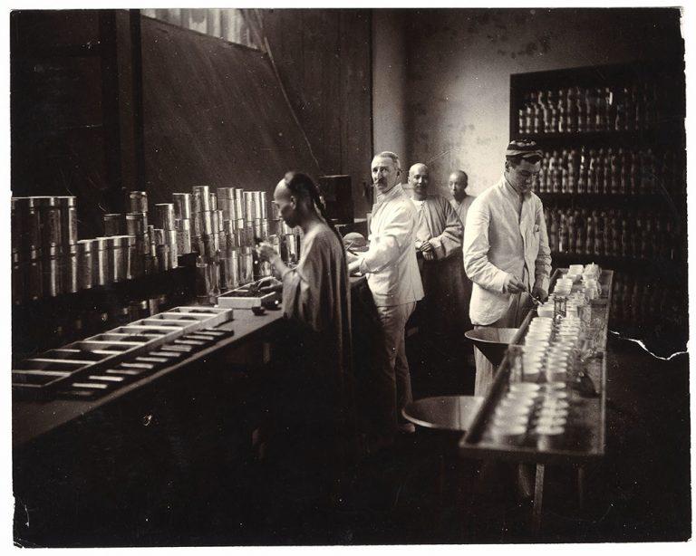 TEASANE, L'EMPIRE DU THÉ, Katrin Rougeventre, histoire, tea tasting, vintage, old china